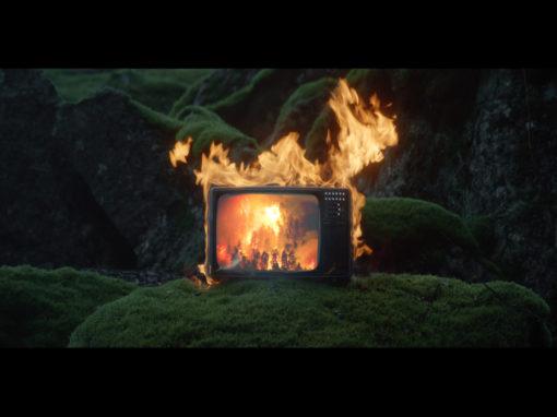Norsk Vind – Klokka Tikker