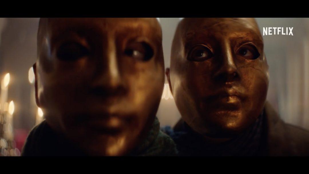 Cadaver – Trailer
