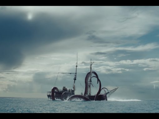 Etisalat – Pirate
